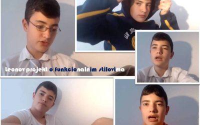 LEONOV FUNKCIONALNI FILM